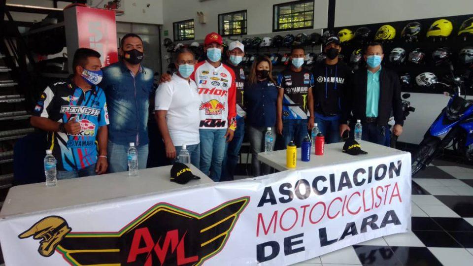 2da Válida de Motocross
