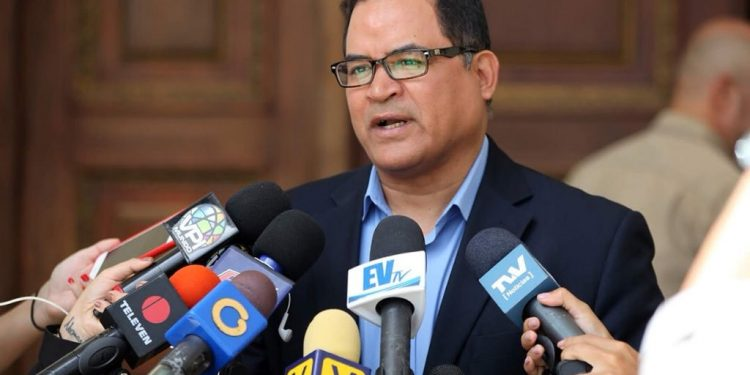Dip. Carlos Valero dio positivo a la covid-19
