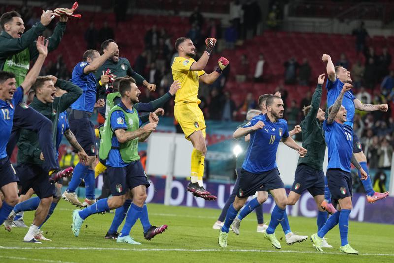 Eurocopa esta