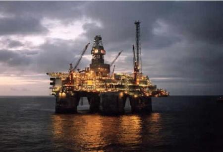 Equinor inicia producción de petróleo y gas en el campo costa afuera Martin Linge en Noruega
