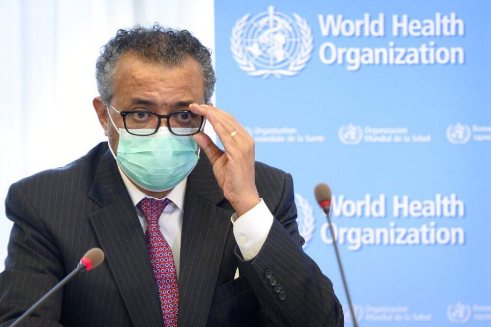 OMS: riesgo de coronavirus es inevitable en los Juegos Olímpicos de Tokio