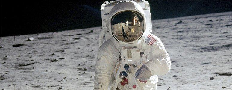 Se cumplen 52 años de la llegada del hombre a la Luna