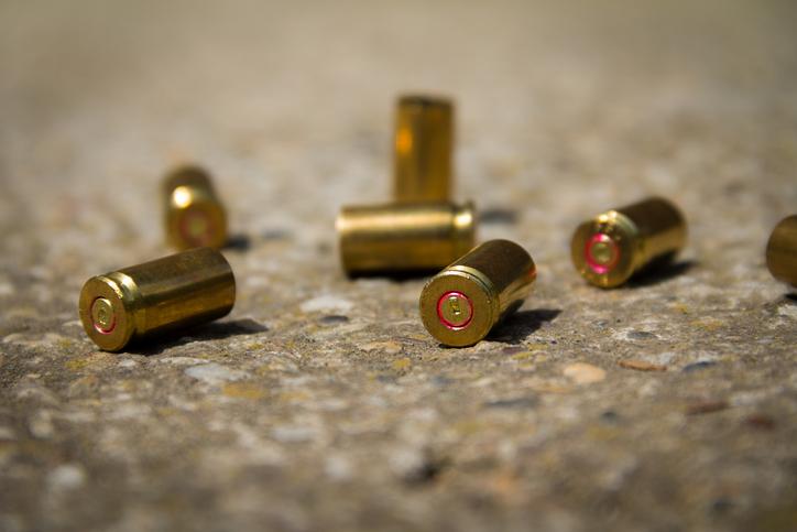 Polisucre abatió a cuatro antisociales en una unidad de transporte