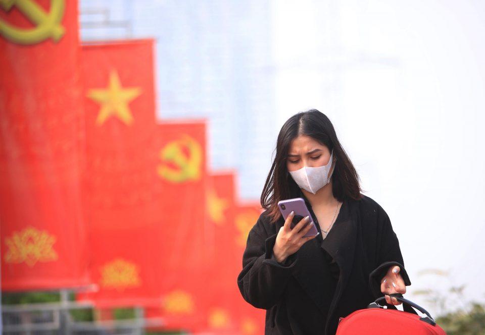 Gobierno de Vietnam decreta confinamiento de 15 días en la capital