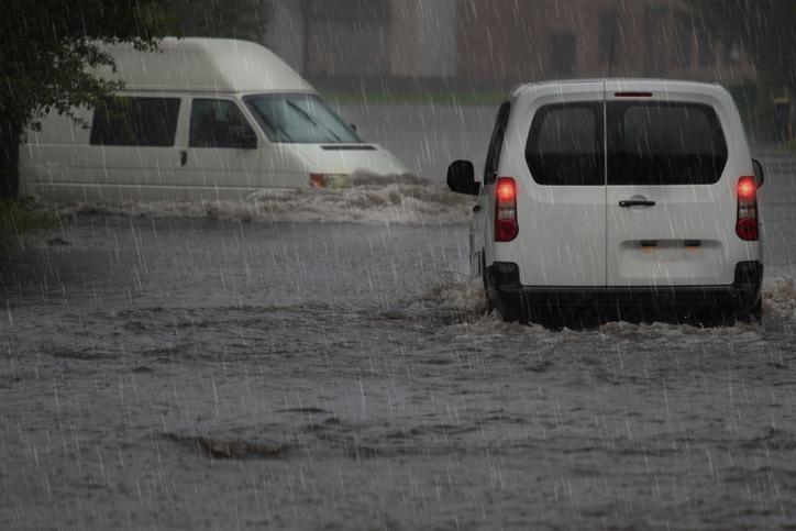 Seis muertos y dos desaparecidos por inundaciones en Turquía