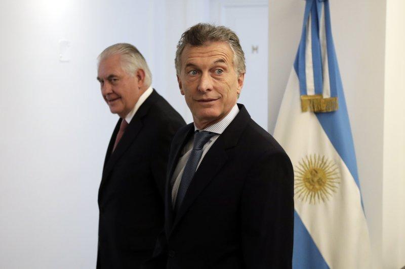 Fiscal argentino imputa a Macri por contrabando a Bolivia