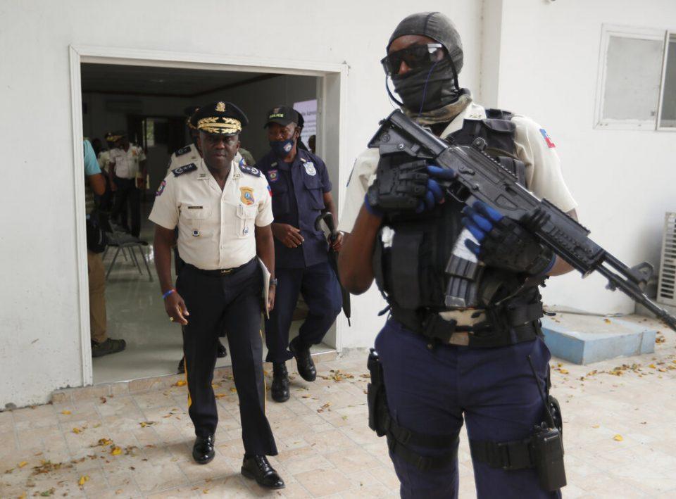 Policía de Haití implica a venezolano en asesinato del presidente, Jovenel Moïse