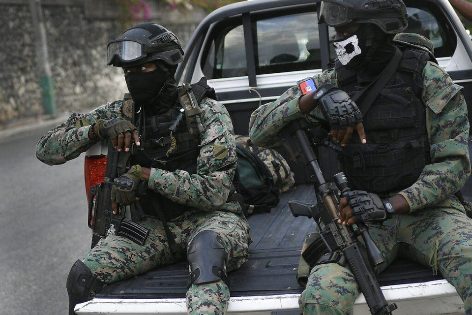 Arrestan a haitiano por presuntos vínculos al asesinato del presidente Jovenel Moïse