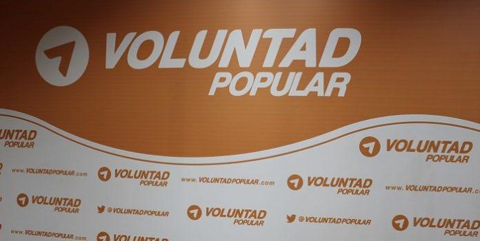 Detienen a la coordinadora de Voluntad Popular en Caracas