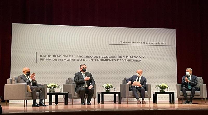 Arranca segunda fase de negociaciones en México