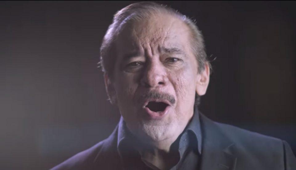 """(+video) """"O Sole Mio"""" versión gaita, el nuevo hit de Betulio Medina"""