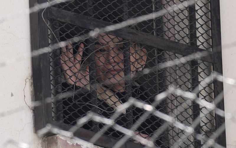 Tras cinco meses en la cárcel y autolesionarse, Jeanine Áñez afirma que no quiere vivir