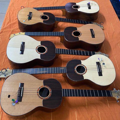 El Cuatro: maestro, amigo inseparable, el instrumento que se destaca en los escenarios del mundo