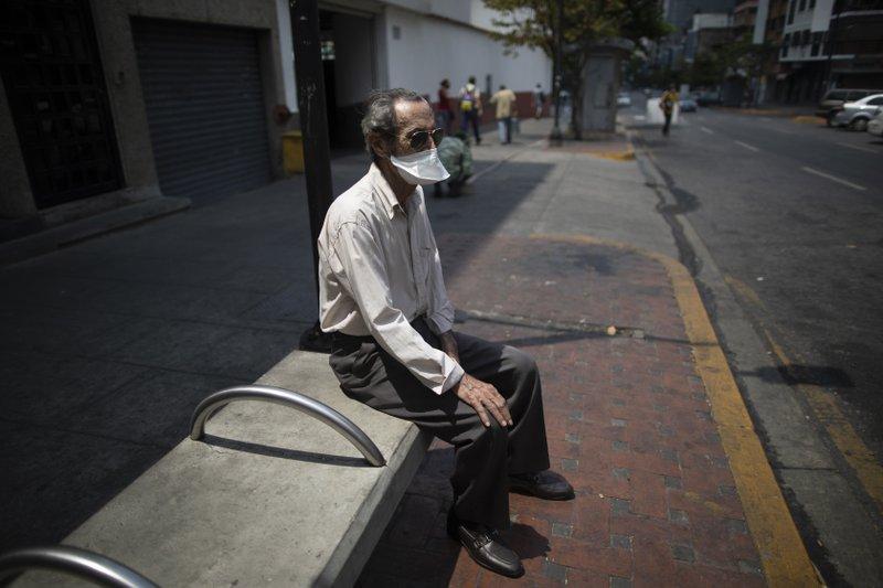 Resultados alarmantes: El 86 % de los adultos mayores en Venezuela viven en la pobreza