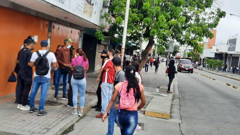 Venezuela registró 1.195 nuevos casos de coronavirus
