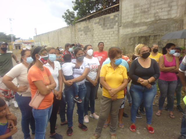 Morán: Una semana sin servicio de agua por tubería llevan 172 familias del sector El Jevito
