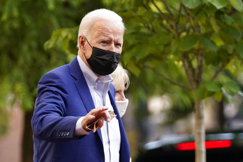 Biden: esperamos no tener que extender la evacuación en Afganistán, pero se ha tocado el tema