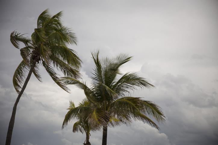 Huracán Nicholas podría llegará a Texas con intensas lluvias y fuertes vientos