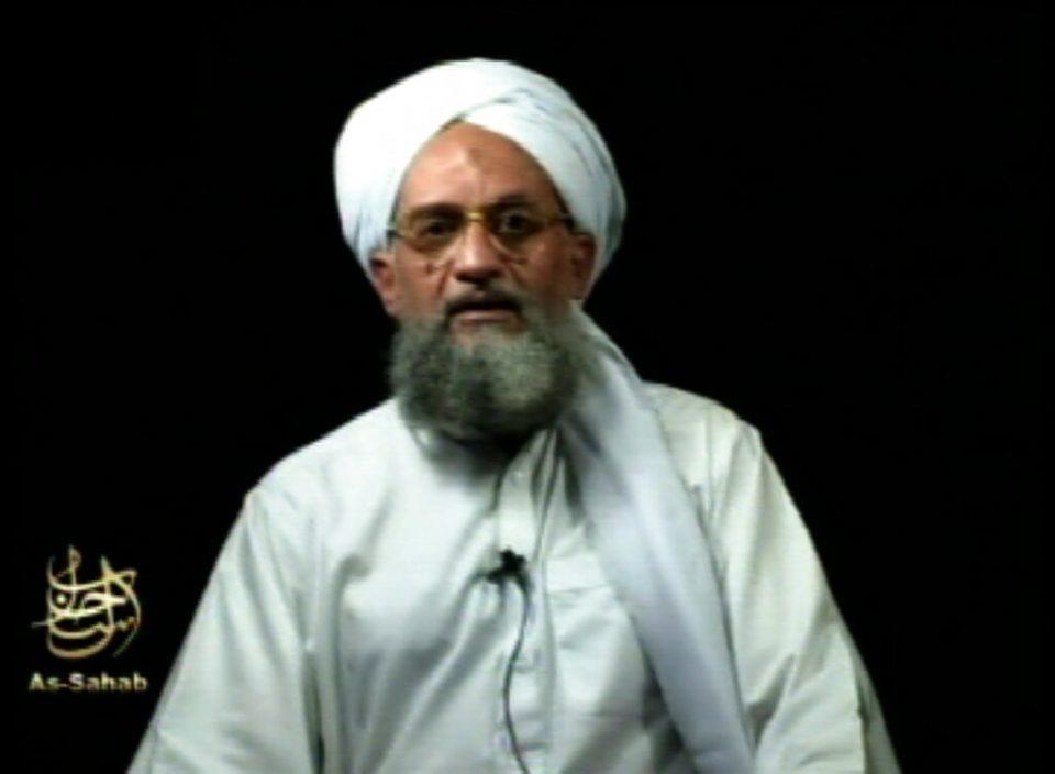 Líder de Al Qaeda aparece en video en aniversario del 11-S