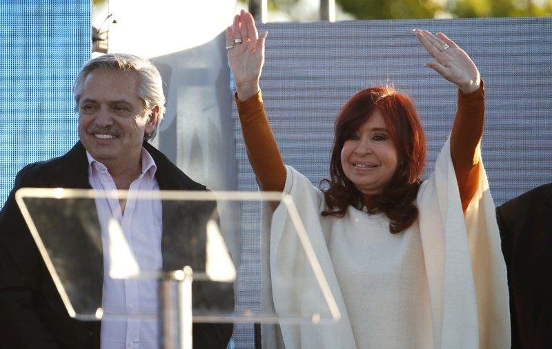 Argentina   El kirchnerismo sufre una contundente derrota en las elecciones primarias