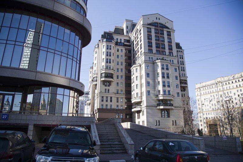 Banco Central de Rusia proyecta desastre financiero mundial para 2023