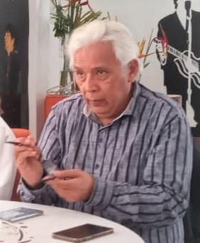 Ludín Gómez: Acción Democrática es, y seguirá siendo, el gran partido del pueblo venezolano