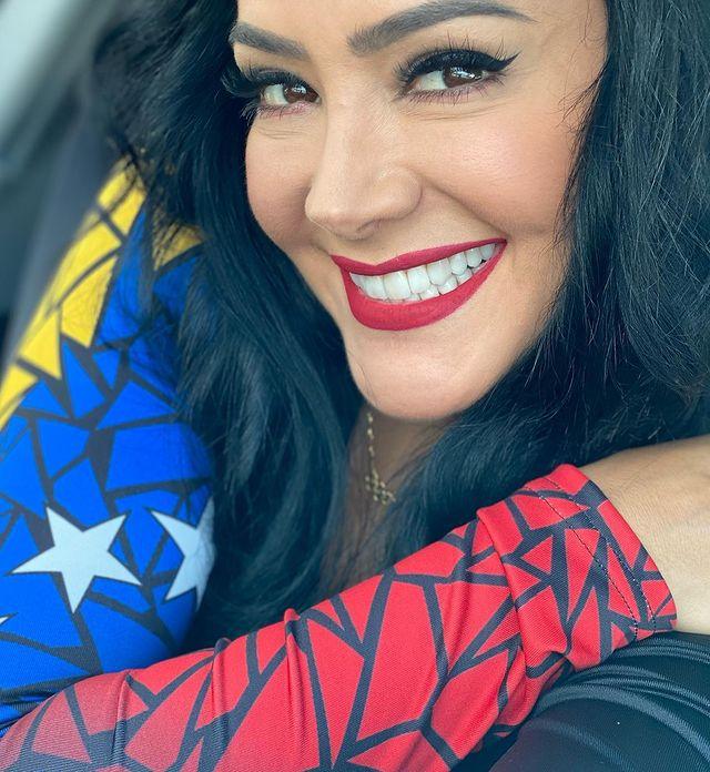"""Llueven las críticas contra Norkys Batista tras decir que encontró """"una Caracas más cuidadita"""""""