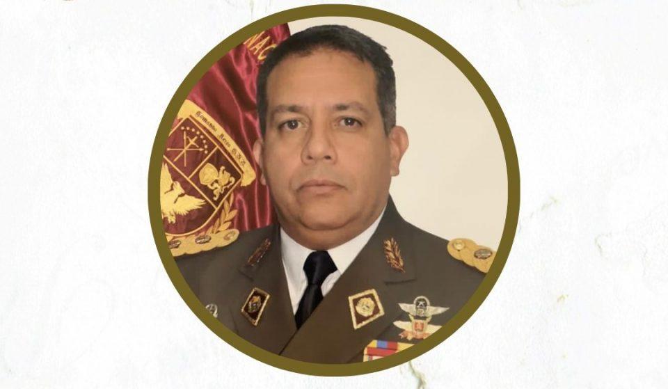 Conceden medida cautelar al General Pedro Naranjo