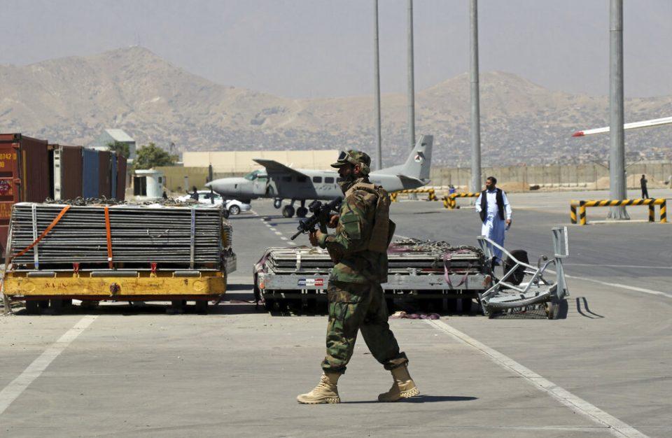 Talibán toma Panshir, última provincia fuera de su control