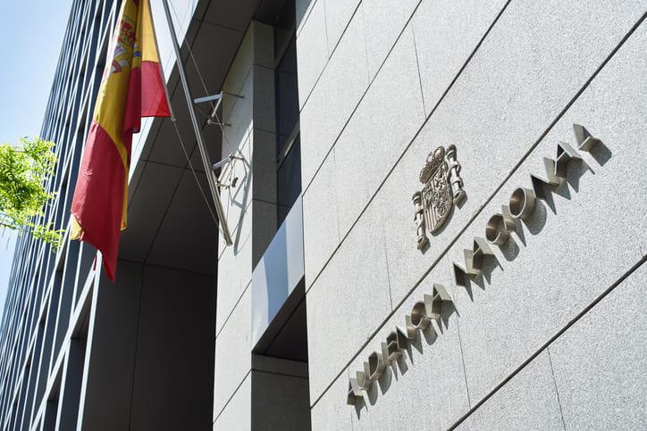 Por blanqueo, España podría entregar a un guardaespaldas de Chávez a EE.UU.