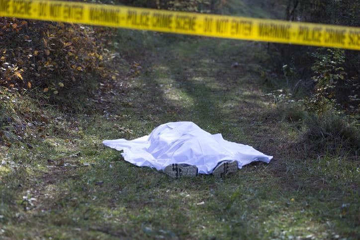 Encuentran cadáver de una joven desaparecida en Catia