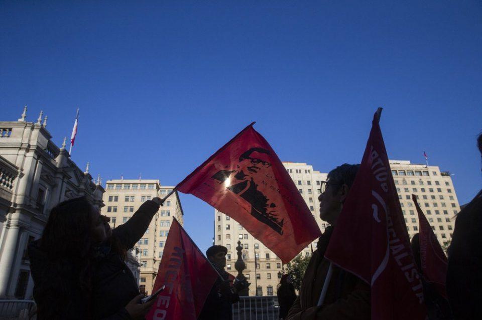 Chile recuerda el Golpe de Estado del 11-S de 1973