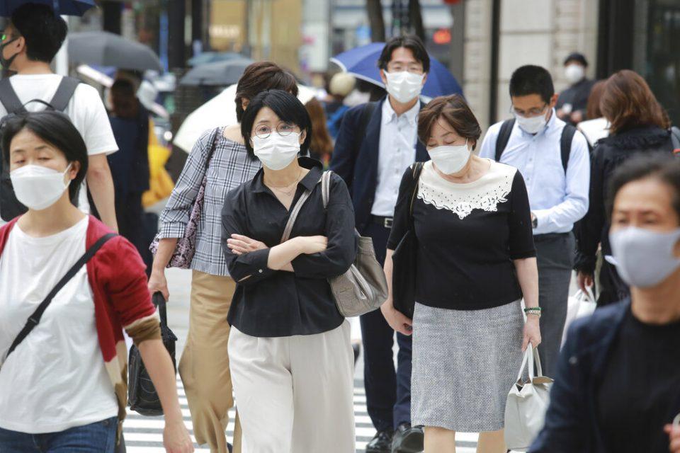 Japón extiende emergencia por covid-19 hasta fin de septiembre