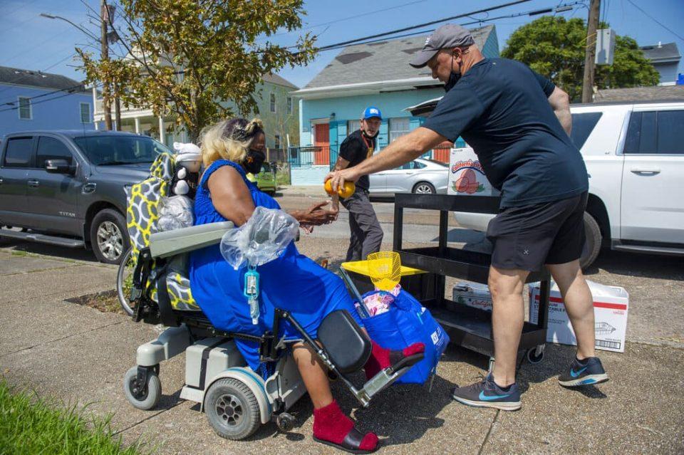 EE.UU. | Suben víctimas de Ida con cuatro muertos en residencia de mayores