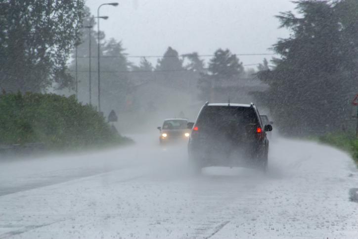 Onda tropical 47 podría causar lluvias de intensidad variable