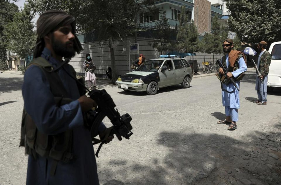 ONU afirma que acciones que se están perpetrando en Afganistán contradicen algunas promesas