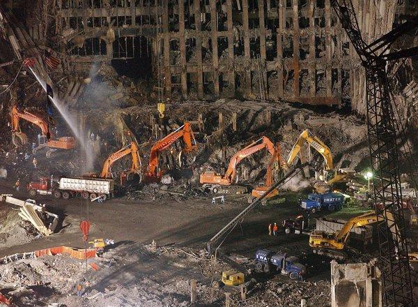 Tras 20 años de los atentados del 11-S, Biden llama a dejar atrás el miedo
