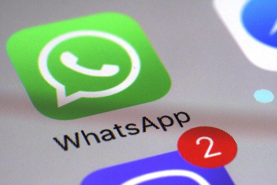 Regulador europeo multa a WhatsApp con USD 225 millones